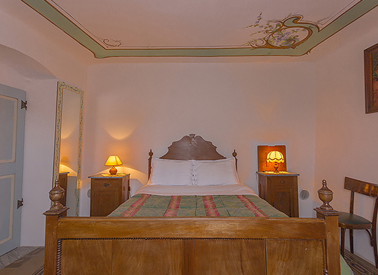 The Green Room B&B Sotto il Castello Trebiano